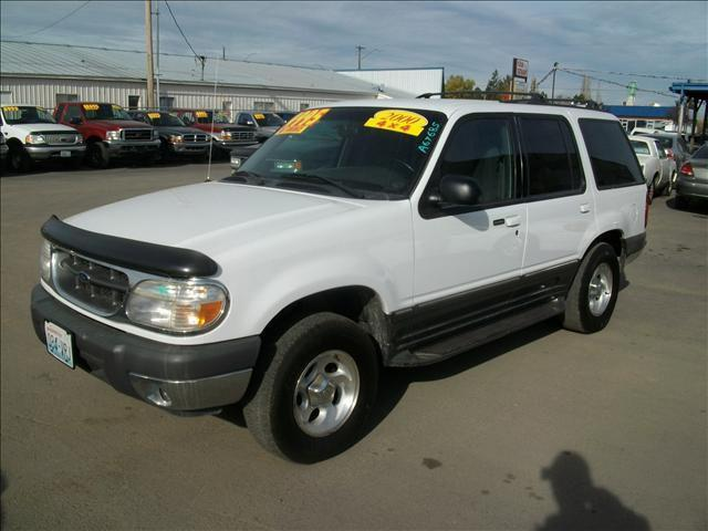 2000 ford explorer xlt for sale in airway heights washington classified. Black Bedroom Furniture Sets. Home Design Ideas