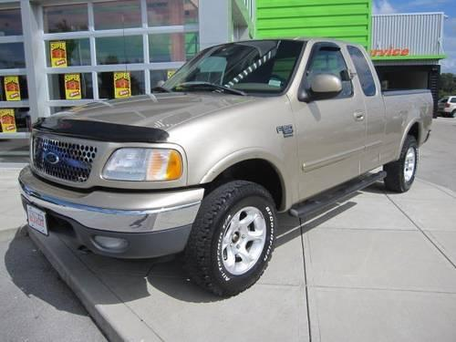 2000 Ford F 150 Extended Cab Pickup For Sale In Acorn