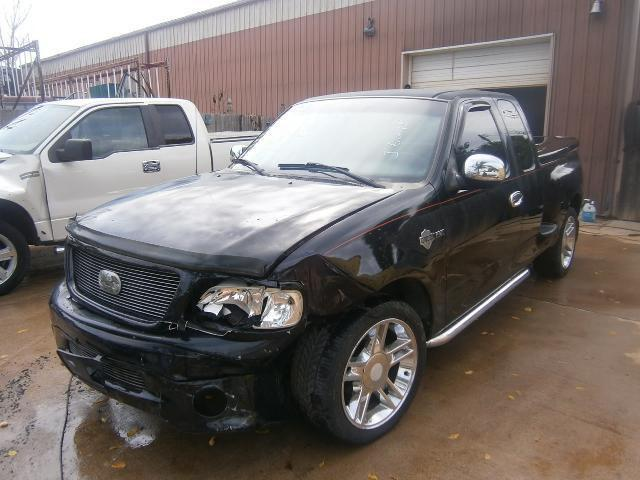 2000 ford f150 harley davidson edition for sale in thaxton virginia classified. Black Bedroom Furniture Sets. Home Design Ideas