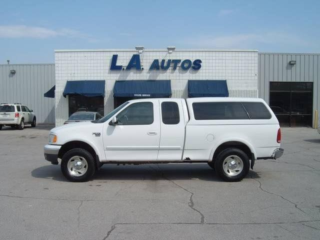 2000 ford f150 lariat for sale in omaha nebraska classified. Black Bedroom Furniture Sets. Home Design Ideas