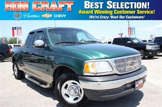 2000 ford f150 lariat for sale in baytown texas classified. Black Bedroom Furniture Sets. Home Design Ideas
