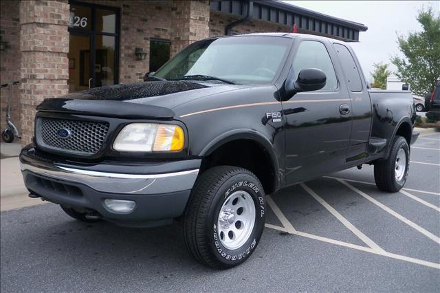 2000 ford f150 lariat for sale in statesville north carolina classified. Black Bedroom Furniture Sets. Home Design Ideas