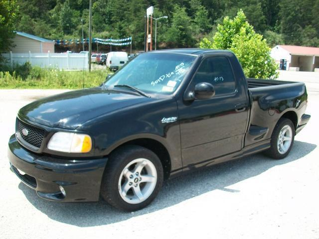 2000 Ford F150 SVT Lightning For Sale In Louisa Kentucky Classified Americ