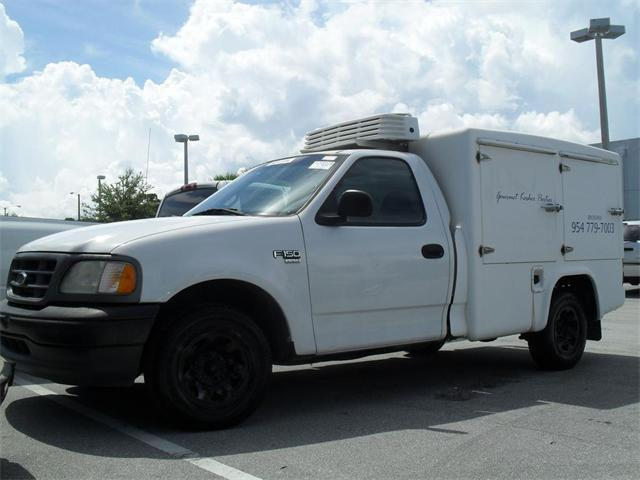 2000 ford f150 work series for sale in riviera beach florida classified. Black Bedroom Furniture Sets. Home Design Ideas