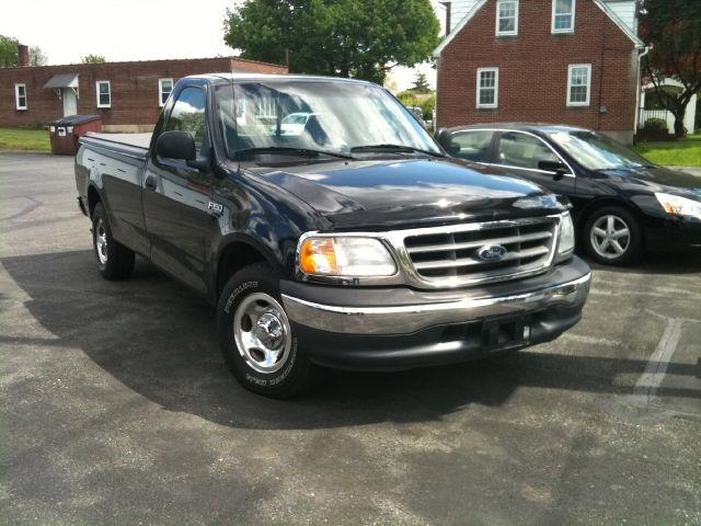 2000 ford f150 xl for sale in trexlertown pennsylvania classified. Black Bedroom Furniture Sets. Home Design Ideas