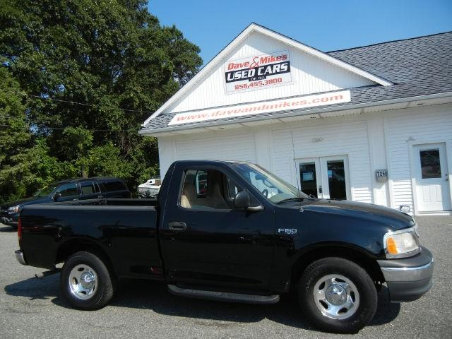 2000 ford f150 xl for sale in bridgeton new jersey classified. Black Bedroom Furniture Sets. Home Design Ideas