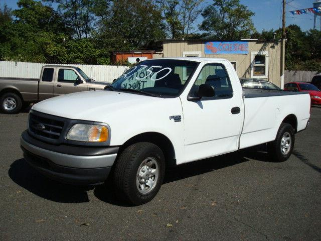 2000 ford f150 xl for sale in keyport new jersey classified. Black Bedroom Furniture Sets. Home Design Ideas