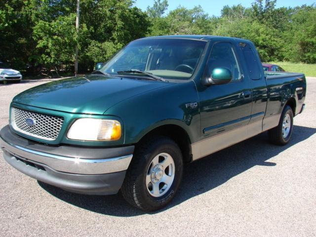 2000 ford f150 xlt for sale in seminole oklahoma classified. Black Bedroom Furniture Sets. Home Design Ideas