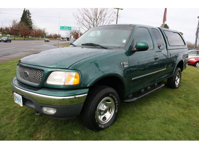 2000 ford f150 xlt for sale in albany oregon classified. Black Bedroom Furniture Sets. Home Design Ideas