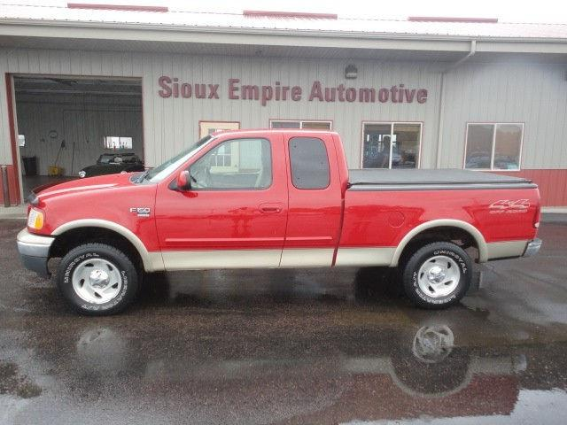 2000 ford f150 xlt for sale in sioux falls south dakota classified. Black Bedroom Furniture Sets. Home Design Ideas