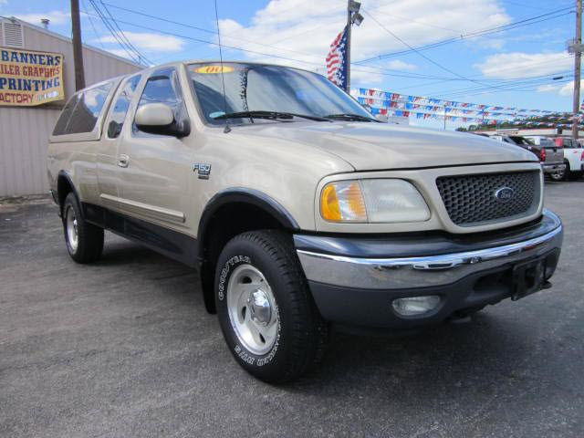 Super 2000 Ford F150 Xlt For Sale In Princeton Indiana Classified Spiritservingveterans Wood Chair Design Ideas Spiritservingveteransorg