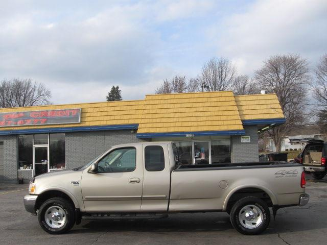 2000 ford f150 xlt supercab for sale in independence missouri classified. Black Bedroom Furniture Sets. Home Design Ideas