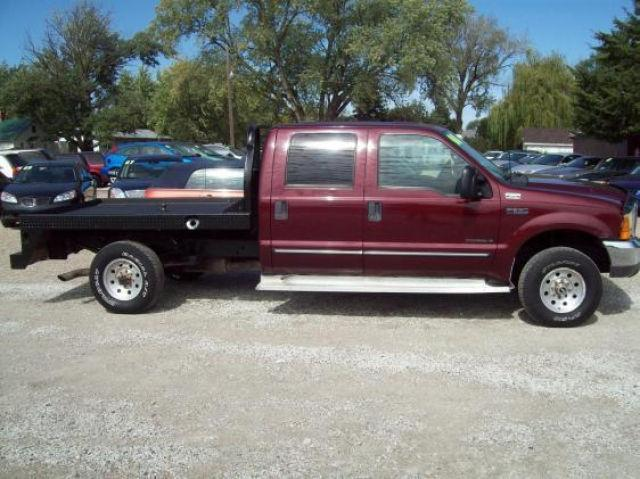 2000 ford f250 for sale in onawa iowa classified. Black Bedroom Furniture Sets. Home Design Ideas