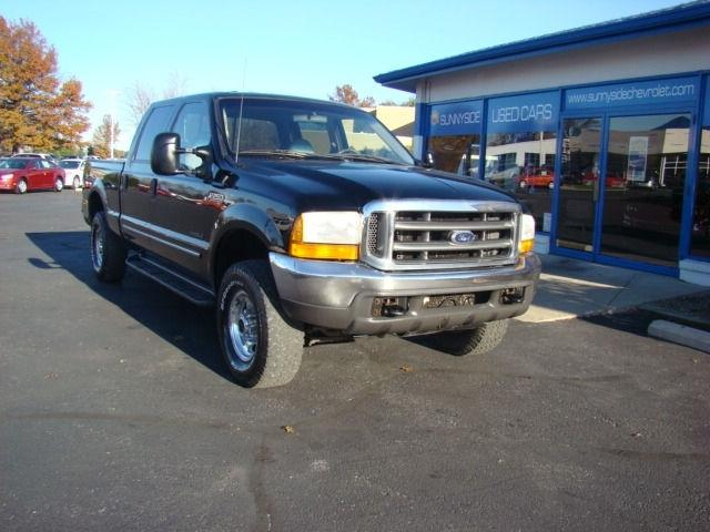 2000 ford f250 lariat super duty for sale in elyria ohio classified. Black Bedroom Furniture Sets. Home Design Ideas
