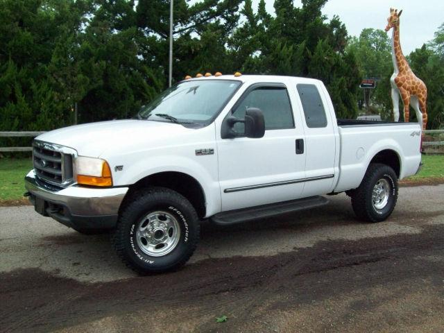 2000 ford f250 lariat supercab super duty for sale in memphis tennessee classified. Black Bedroom Furniture Sets. Home Design Ideas
