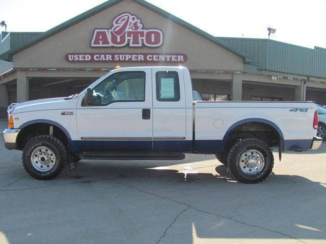 2000 ford f250 xlt for sale in manchester iowa classified. Black Bedroom Furniture Sets. Home Design Ideas