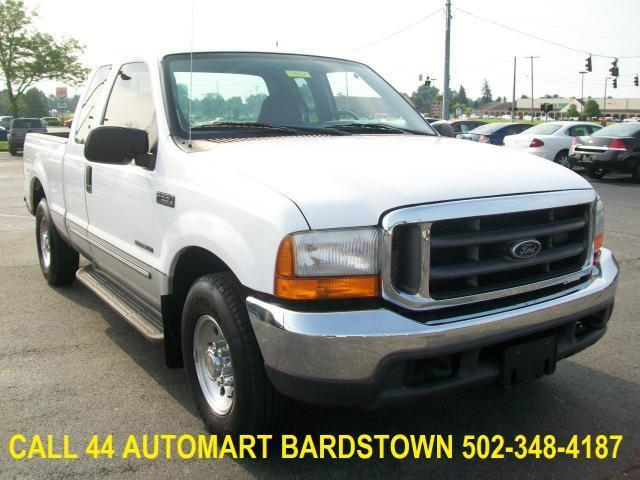 2000 ford f250 xlt for sale in shepherdsville kentucky classified. Black Bedroom Furniture Sets. Home Design Ideas