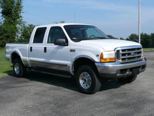 2000 ford f250 xlt for sale in union city tennessee classified. Black Bedroom Furniture Sets. Home Design Ideas
