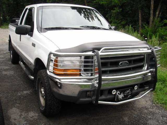 2000 ford f250 xlt for sale in clairton pennsylvania classified. Black Bedroom Furniture Sets. Home Design Ideas