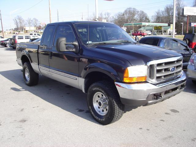 2000 ford f250 xlt for sale in lenoir city tennessee classified. Black Bedroom Furniture Sets. Home Design Ideas