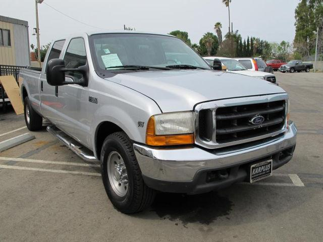 2000 ford f350 xl for sale in pacoima california classified. Black Bedroom Furniture Sets. Home Design Ideas