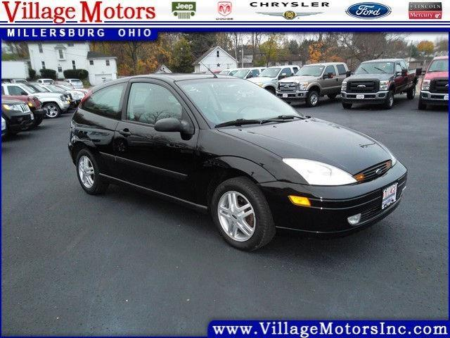 2000 ford focus zx3 2000 ford focus zx3 car for sale in millersburg oh 4365052065 used. Black Bedroom Furniture Sets. Home Design Ideas