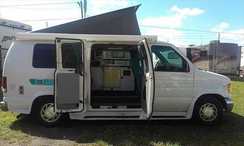 Camper Van Classifieds