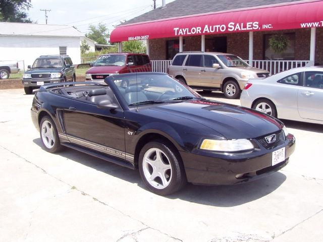 2000 ford mustang gt 2000 ford mustang gt car for sale in lyman sc 4367375362 used cars on. Black Bedroom Furniture Sets. Home Design Ideas