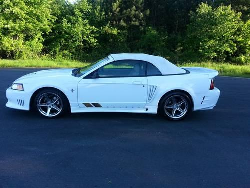 2000 ford mustang gt for sale in inman south carolina classified. Black Bedroom Furniture Sets. Home Design Ideas