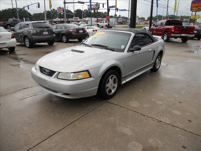 2000 ford mustang for sale in baton rouge louisiana classified. Black Bedroom Furniture Sets. Home Design Ideas