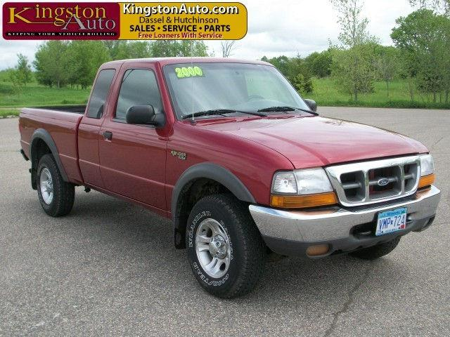 2000 ford ranger for sale in dassel minnesota classified. Cars Review. Best American Auto & Cars Review