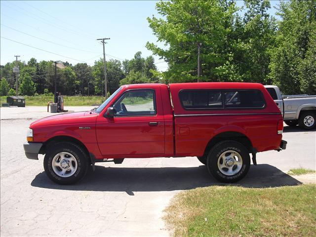 2000 ford ranger for sale in cabot arkansas classified. Black Bedroom Furniture Sets. Home Design Ideas