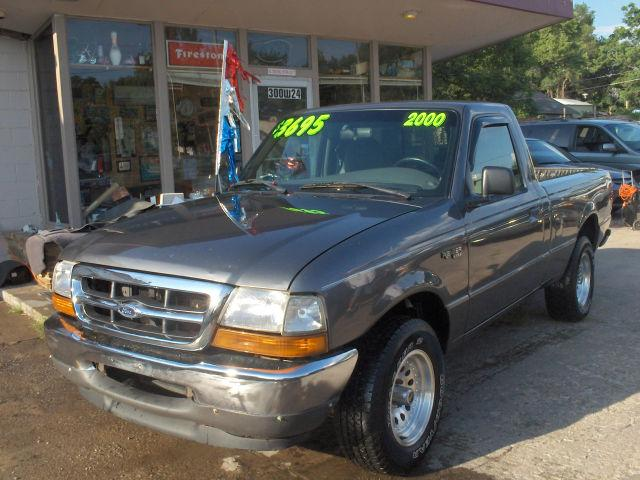 2000 ford ranger for sale in independence missouri