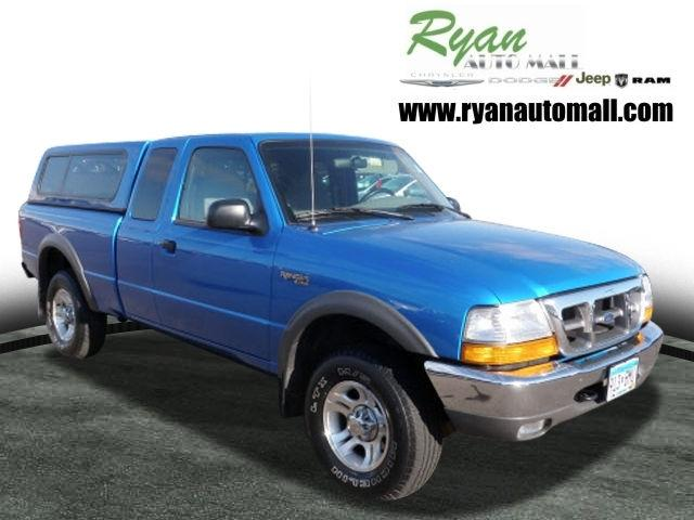 2000 ford ranger for sale in buffalo minnesota classified. Cars Review. Best American Auto & Cars Review