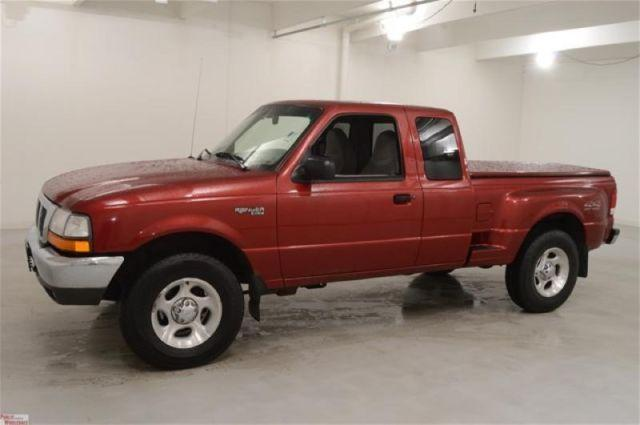 2000 ford ranger for sale in buffalo minnesota classified. Black Bedroom Furniture Sets. Home Design Ideas