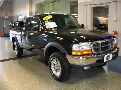 2000 ford ranger extended cab pickup for sale in lake george wisconsin classified. Black Bedroom Furniture Sets. Home Design Ideas