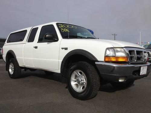 2000 ford ranger extended cab pickup xlt for sale in delta colorado - 2000 Ford Ranger Extended Cab For Sale
