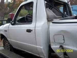 2000 Ford Ranger Parts   $100 (Interior/ Body/ Engine)