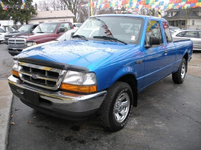 2000 ford ranger xl for sale in plymouth michigan classified. Black Bedroom Furniture Sets. Home Design Ideas