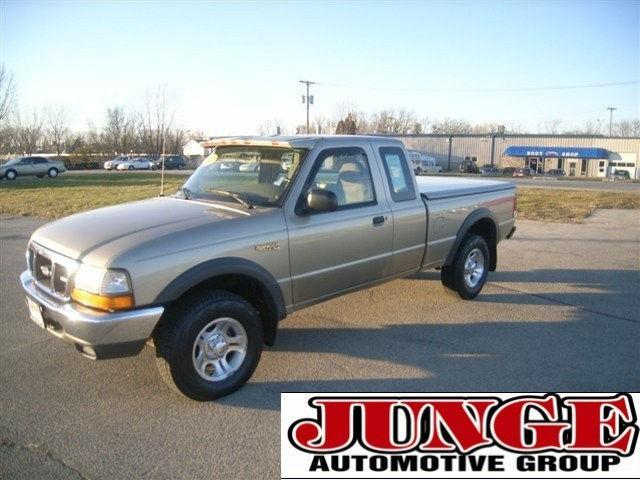 2000 ford ranger xl for sale in cedar rapids iowa classified. Black Bedroom Furniture Sets. Home Design Ideas