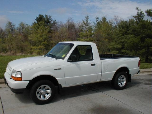 2000 ford ranger xl for sale in purcellville virginia classified. Cars Review. Best American Auto & Cars Review