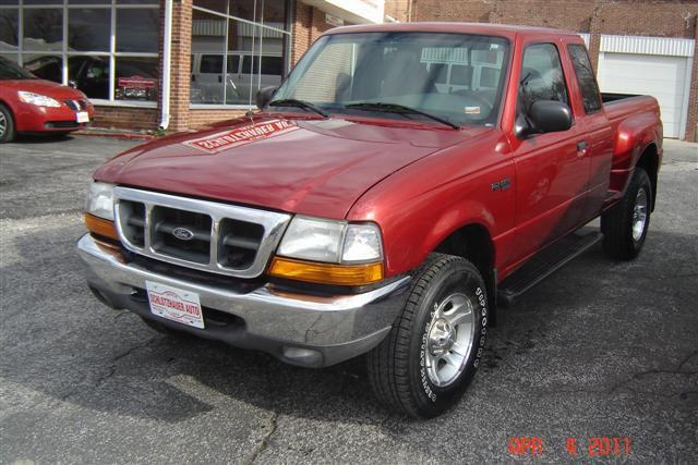 2000 ford ranger xlt for sale in boonville missouri classified. Black Bedroom Furniture Sets. Home Design Ideas