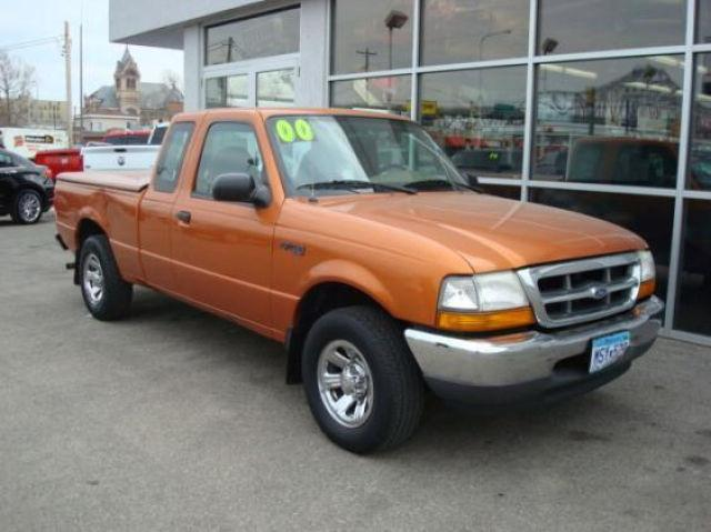 2000 ford ranger xlt for sale in winona minnesota classified. Black Bedroom Furniture Sets. Home Design Ideas