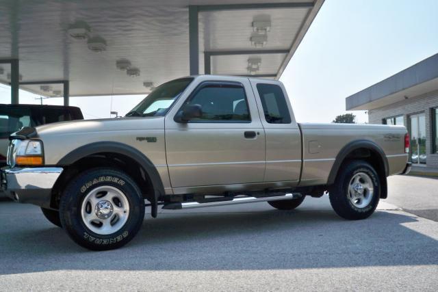 2000 Ford Ranger Xlt For Sale In Gettysburg Pennsylvania