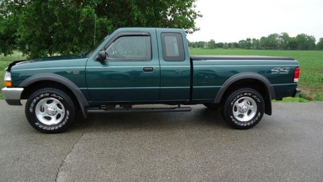 2000 ford ranger xlt for sale in shell rock iowa classified. Black Bedroom Furniture Sets. Home Design Ideas