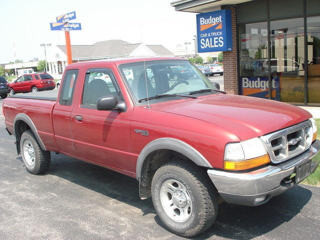 2000 ford ranger xlt for sale in cedar rapids iowa classified. Black Bedroom Furniture Sets. Home Design Ideas