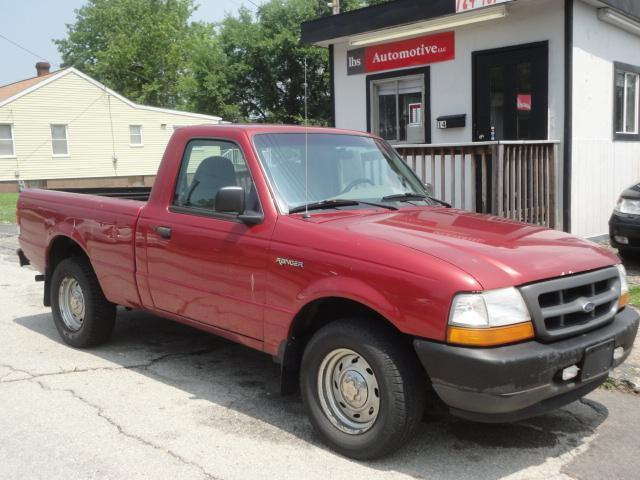 2000 ford ranger xlt for sale in uniontown pennsylvania classified. Black Bedroom Furniture Sets. Home Design Ideas