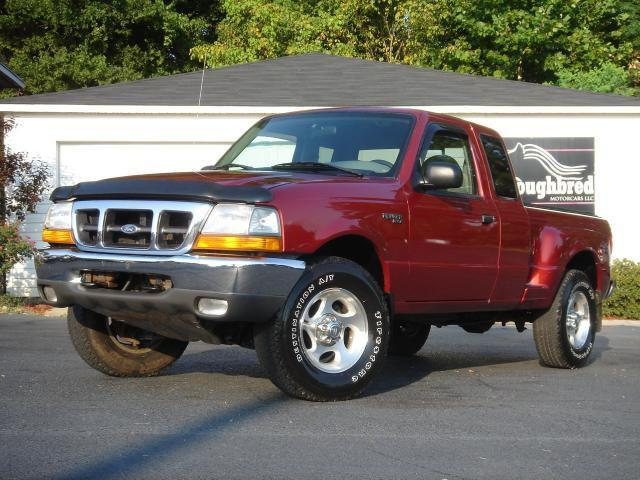 2000 ford ranger xlt for sale in prattville alabama classified. Cars Review. Best American Auto & Cars Review