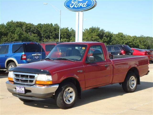 2000 ford ranger xlt for sale in crete nebraska classified. Cars Review. Best American Auto & Cars Review