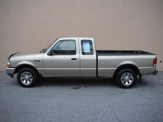 2000 ford ranger xlt for sale in sandy springs georgia classified. Black Bedroom Furniture Sets. Home Design Ideas